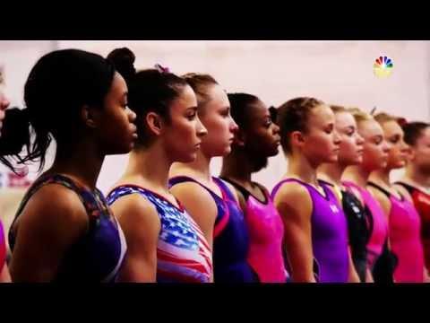 Team USA. The Race for Rio.