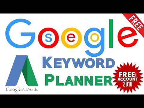 [Free] How To Use Google Keyword Planner For Free In Hindi | Google Keyword Planner In Hindi
