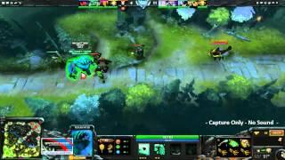 PCG CH 2012-5-3 l GIGABYTE DotA2 Masters - MSI-EvoGT vs StarBoBa