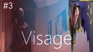 If P.T. Had Actually Released - Visage - #3