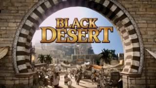 Играть в игры онлайн бесплатно на русском Black Desert  -  ММОРПГ онлайн игра