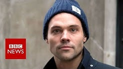 Andy Jordan: 'I used to lie to sell on social media'  - BBC News