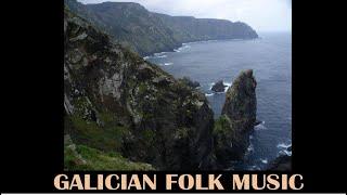Celtic music from Galicia - Muiñeira de Chantada by Arany Zoltán