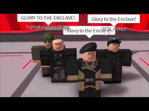 Enclave Fever  