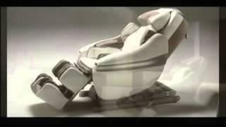 массажное кресло Inada Cube Plus ремонт
