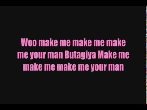 GOT7 - GIMME (Colour Coded) Lyrics