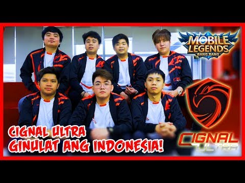 Indonesia was Surprised by Estes & Belerick Pick of Cignal Ultra | Team Flash vs Cignal Ultra