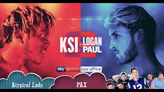 WE ASKED CLICK MEMBERS WHO WOULD WIN?? KSI vs Logan Paul???