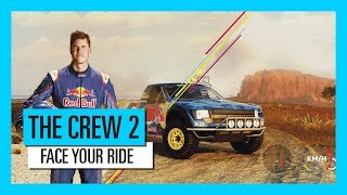 THE CREW 2 : Face You Ride | Трейлер | Ubisoft