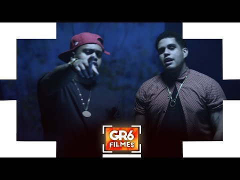 Gaab e MC Davi - De Uns Dias (GR6 Filmes)