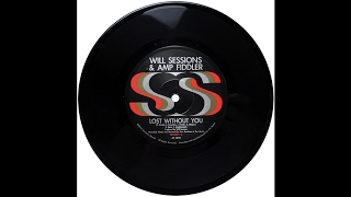 Will Sessions & Amp Fiddler - Seven Mile