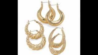 Women's Earrings(, 2012-12-18T14:51:54.000Z)