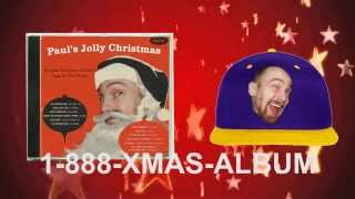 """Paul's Jolly Christmas"" advert"