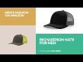 Richardson Hats For Men Men's Fashion On Amazon