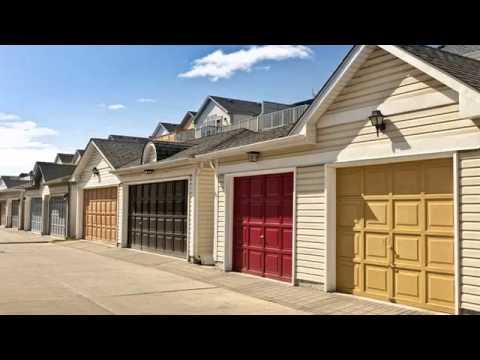 Overhead Garage Door   Carson City, NV   Hanson Overhead Garage Door Service