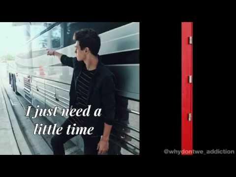 Runner Lyrics: by, Why Don't We