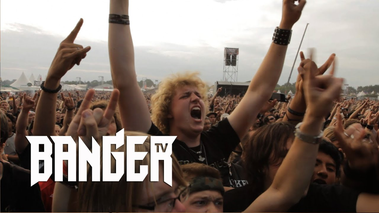 Wacken VR announcement and call for fans episode thumbnail
