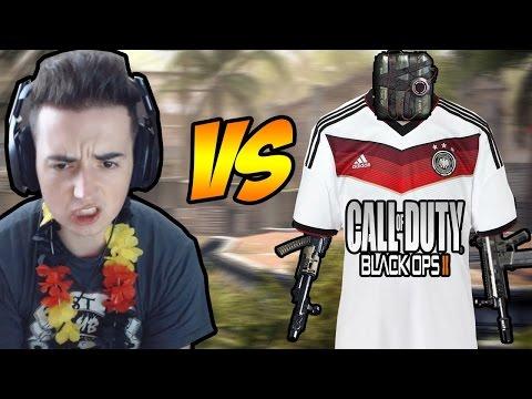 MARCEL VS. DEUTSCHE NATIONALMANNSCHAFT?!