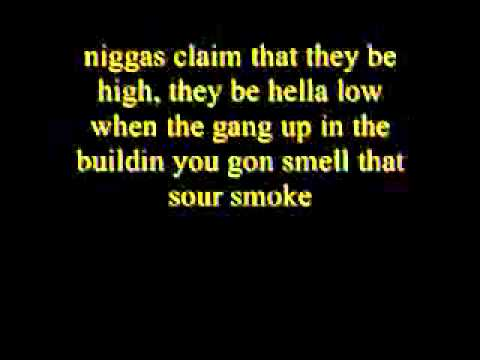 Wiz Khalifa ft Chevy Woods & NeakO - Reefer Party (only lyrics).mp4