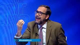 Michael Penfold: Proceso de negociación pasa por la AN y necesita garantías (3/5)