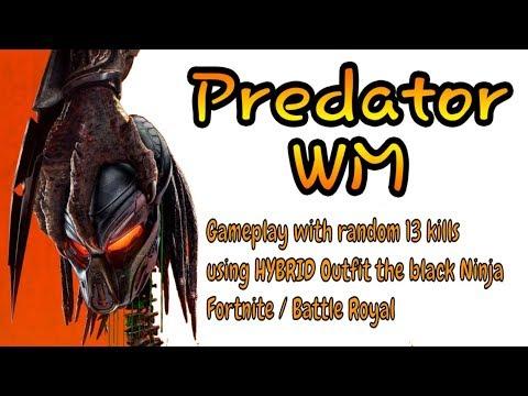 gameplay-with-random-13-kills-using-hybrid-outfit-the-black-ninja