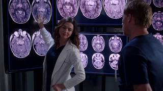 Teddy is Owen's Tumor – Grey's Anatomy Season 14 Episode 16