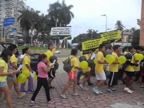 2a Caminata HH - Acapulco Gran Plaza