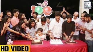 Zee Yuva Phulpakharu 100 Episode Celebration | Lehren Marathi