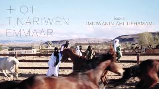 "Tinariwen - ""Imdiwanin ahi Tifhamam"" (Full Album Stream)"