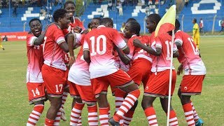 The state of women\'s football in Kenya  | #KTNScoreLine