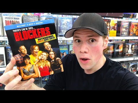 Bluray  Dvd Tuesday Shopping 7318 : My Bluray Collection Series