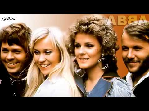 Youtube Music Abba