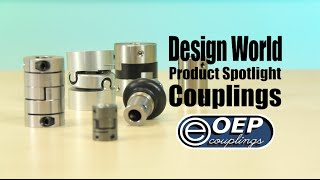 6 different coupling types explained by Coupling Tips