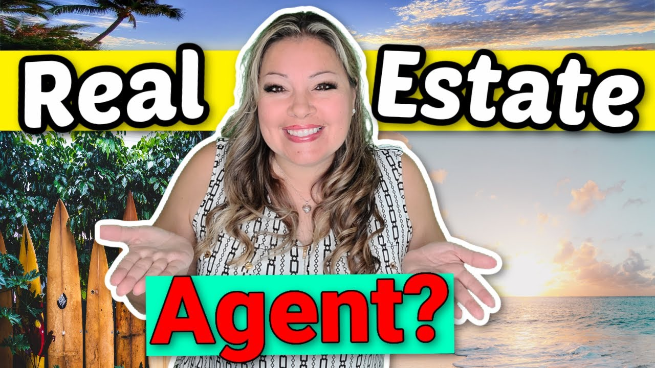 What is a Real Estate Agent? | Oahu, Hawaii