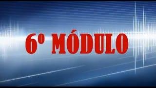 MTS 2ª EDIÇÃO - CCB - 6º MÓDULO