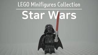 레고 스타워즈 미니피규어 / Lego Star Wars…