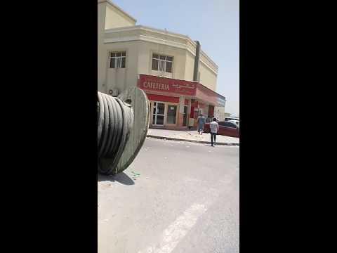 Sharjah, industrial 6 (uae)