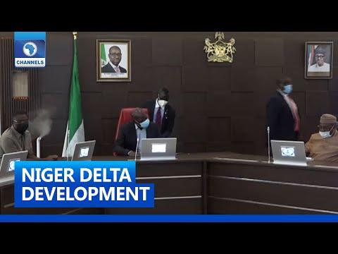 Orbih: FG Is Wasting Funds On Niger Delta Development