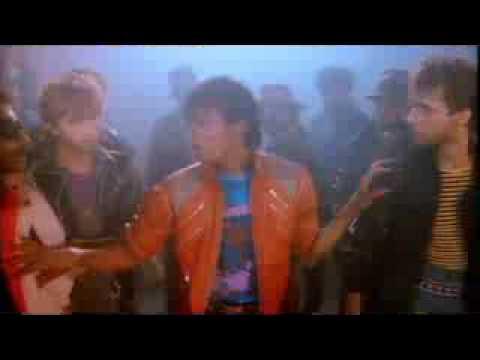 Coldplay vs Michael Jackson - Beat It