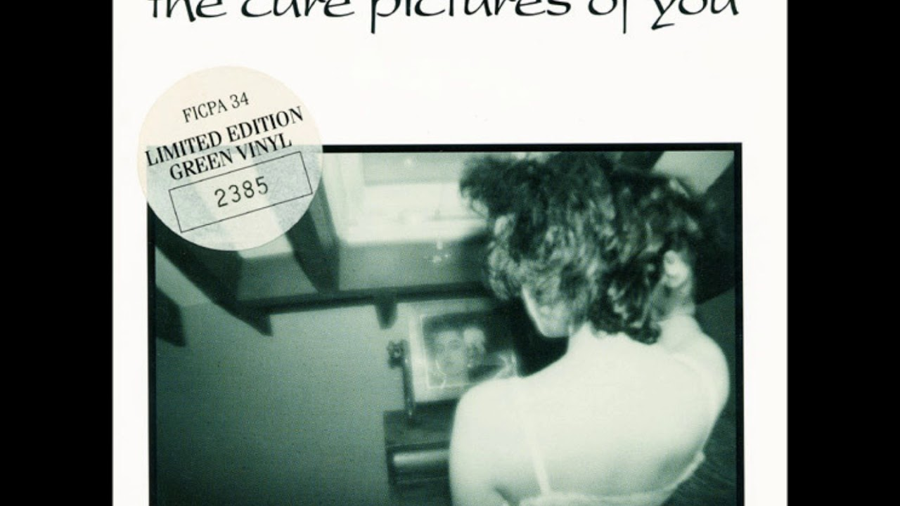 the cure pictures of you - 1280×720
