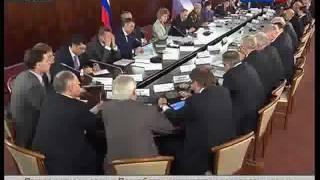 Леонид Рошаль - Владимиру Путину о Христо Тахчиди