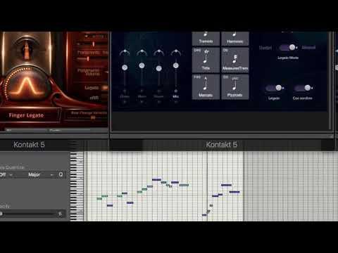 Delicate 'con sordino' | Cinematic Studio Strings | Emotional Cello