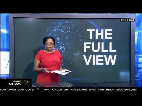 Coming up on #SABCNews #FullView @18H00 | 19 February 2019