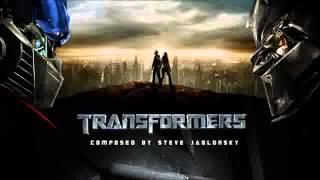 Transformers Epic Soundtrack Mix ♫