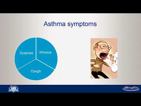 Bronchial asthma and Pregnancy