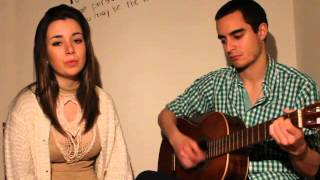 Dejarse la Piel - Lagarto Amarillo (cover Sara & Paúl)