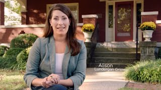 "Alison For Kentucky TV Ad ""Job I Love"""