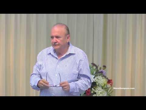 Receiving Good News by Steve Sampson