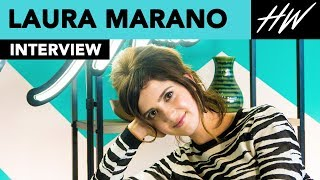 Laura Marano Reveals She Was Terrified of releasing her Song 'Me' independently!    | Hollywire