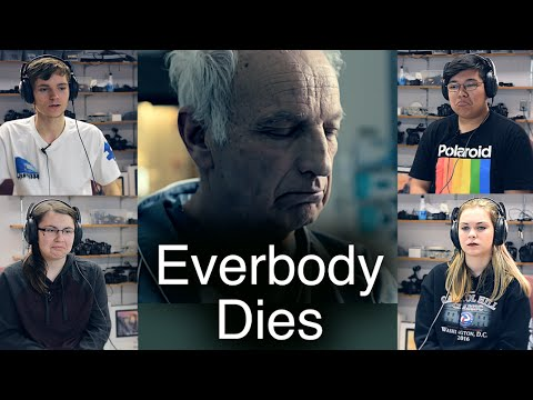 Classmates Reaction #7 (Everybody Dies, But Not Everybody Lives)